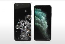 Photo of كيفية استعراض الهواتف بتقنية 3D والمقارنة بين أبعادها وتصميماتها!