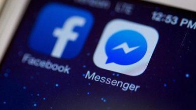 Photo of بالصور – التصميم الجديد والمميز لتطبيق فيسبوك ماسنجر!