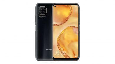 صورة رسميًا — هواوي تعلن عن هاتف Huawei P40 Lite