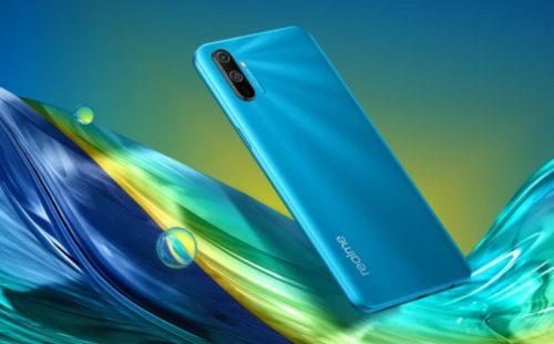 هاتف Realme C3