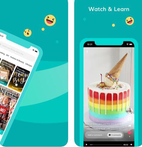 تطبيق Tangi - جوجل سوف تعلمك أشياء جديدة كل يوم!