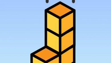 صورة لعبة Tetris AR – لعبة بازل كلاسيكية بتقنية الواقع المعزز، للايفون والايباد!