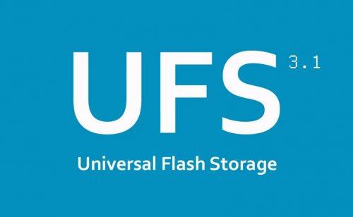 UFS 3.1