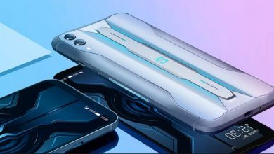 صورة ظهور هاتف الألعاب Black Shark 3 على جيك بينش مع مواصفات مميزة!
