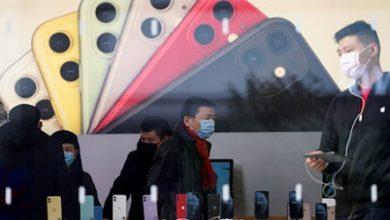Photo of كيف يؤثر وباء فيرس كورونا على ابل ومبيعات الايفون؟