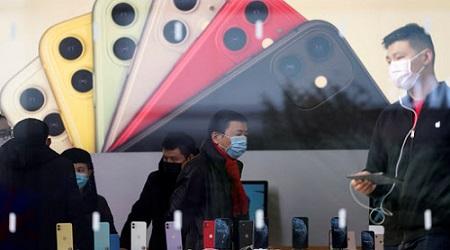 كيف يؤثر وباء فيرس كورونا على ابل ومبيعات الايفون؟