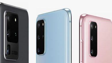 صورة مؤتمر سامسونج – الإعلان رسمياً عن هواتف جالكسي S20 الجديدة وأشياء أخرى مميزة!