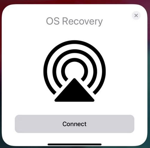 تحديث iOS 13.4 القادم - ابل تضيف ميزة إصلاح واستعادة نظام iOS من داخل الجهاز!