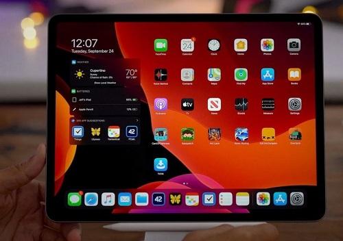 iPadOS 14 - مزايا أخرى أساسية