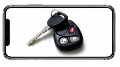 Photo of كشف المزيد عن ميزة CarKey لاستخدام الايفون كمفتاح للسيارة!