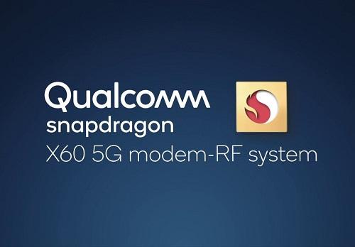 الجيل الخامس في الايفون - تعرّف على مودم كوالكم X60 الجديد فائق السرعة!