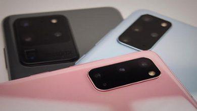 كاميرا سامسونج جالكسي S20 و S20 بلس و S20 ألترا - كل المميزات الجديدة!