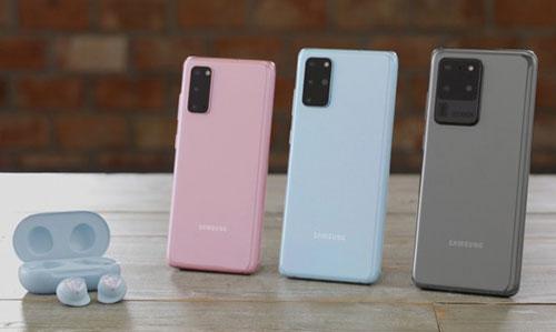 مؤتمر سامسونج - الإعلان رسمياً عن هواتف جالكسي S20 الجديدة وأشياء أخرى مميزة!
