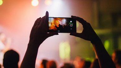 كيفية تصوير الفيديو على الايفون بأكثر من كاميرا في وقت واحد؟