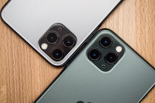 تسريبات حول كاميرا سلسلة ايفون 12 - تحسينات كبرى قادمة!