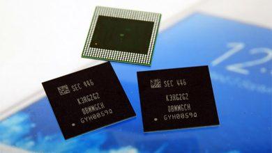 صورة ما الذي اختاره مستخدمي أندرويد؟ 8 جيجابايت رام من نوت DDR5 أم 12 من نوع DDR4X