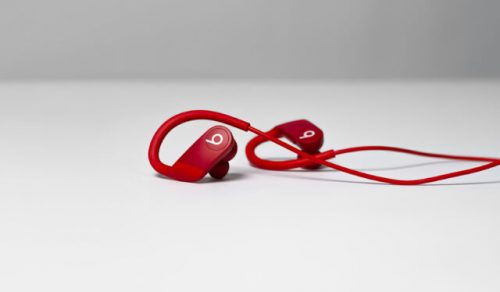سماعات Powerbeats