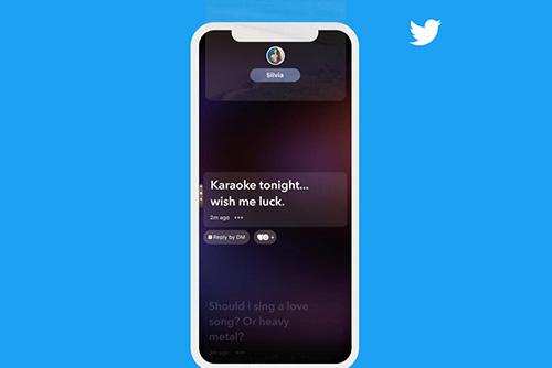 تويتر يبدأ في اختبار ميزة Fleets - تغريدات تختفي بعد 24 ساعة!