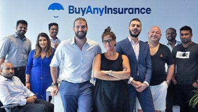 التأمين أونلاين بتقنيات رقمية جديدة تقدمها باي أني أنشورانس - BuyAnyInsurance.com