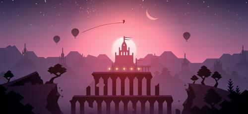 لعبة Alto's Odyssey - مجانية بالكامل