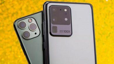 Photo of مقارنة الكاميرا – سامسونج جالكسي S20 ألترا ضد ايفون 11 برو!