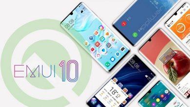 Photo of واجهة EMUI 10 الآن مثبتة على أكثر من 100 مليون هاتف ذكي