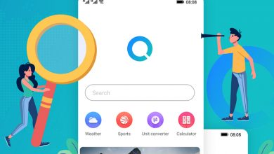 بحث هواوي Huawei Search