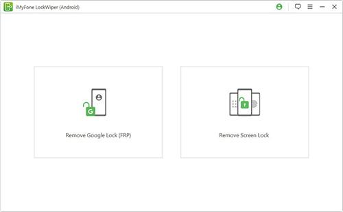 كيف يعمل برنامج iMyFone LockWiper ؟
