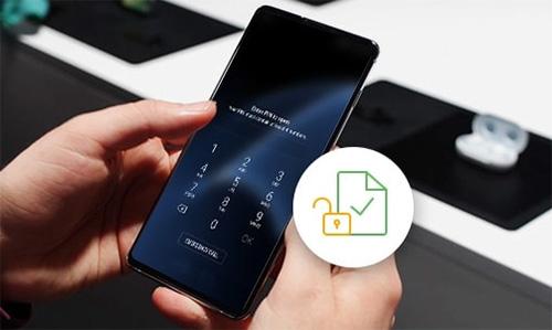 برنامج iMyFone LockWiper لإزالة قفل الشاشة والمرز السري وحساب جوجل من أجهزة الأندرويد!