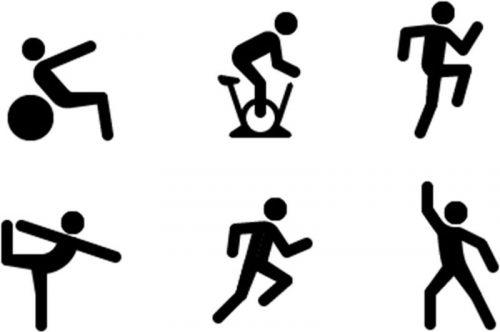 تحديث iOS 14 القادم - ابل تعمل على تطبيق جديد للياقة البدنية والرياضة!