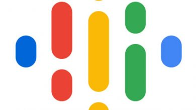 Photo of إطلاق تطبيق جوجل بودكاست للايفون رسمياً – البديل الصوتي لليوتيوب!