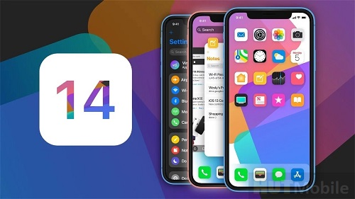تحديث iOS 14 في موعده بدون تأخير!