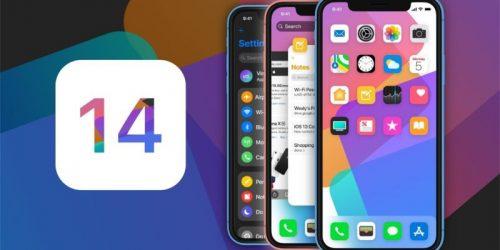 تسريبات تحديث iOS 14 - الكشف عن المزيد من المزايا القادمة!