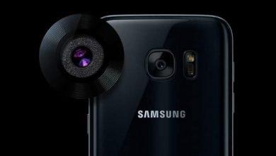 Photo of سامسونج تطور مستشعر كاميرا بدقة 150 ميجابيكسل وستطرحه خلال هذا العام!