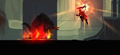 لعبة Shadow Of Death - مجانية لوقت محدود