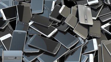 Photo of هبوط حاد في مبيعات الهواتف الذكية وصل إلى 38% بسبب فيروس كورونا