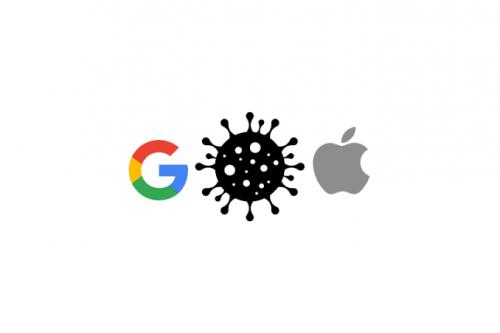 جوجل وابل يتحدان لمواجهة فيرس كورونا عبر تطوير تقنية تتبع
