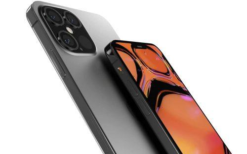 لأول مرة - هواتف ايفون 12 برو قد تأتي بشاشة 120 هيرتز!