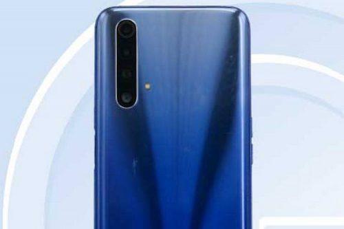 هاتف ريلمي X3