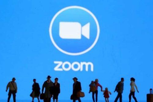 اختراق كبير لتطبيق زووم Zoom وتسريب بيانات آلاف المستخدمين!