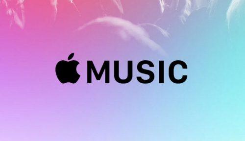 خدمة ابل للموسيقى Apple Music تحتل المركز الثاني عالمياً!
