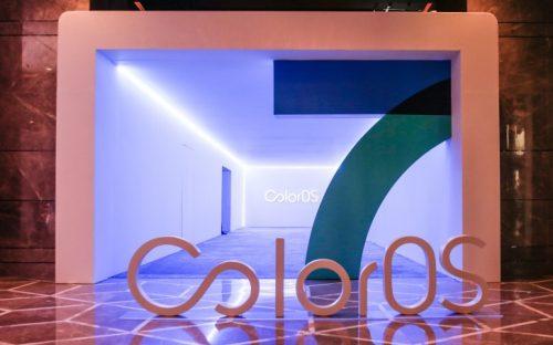 تحديث ColorOS 7
