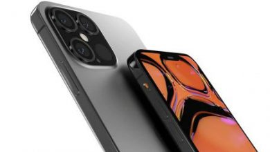 Photo of لأول مرة – هواتف ايفون 12 برو قد تأتي بشاشة 120 هيرتز!