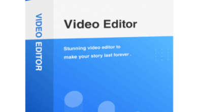 Photo of احصل على نسختك مجانية من برنامج EaseUS Video Editor لتحرير وتعديل الفيديو الآن!