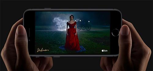 أسعار ايفون SE إصدار 2020 الجديد