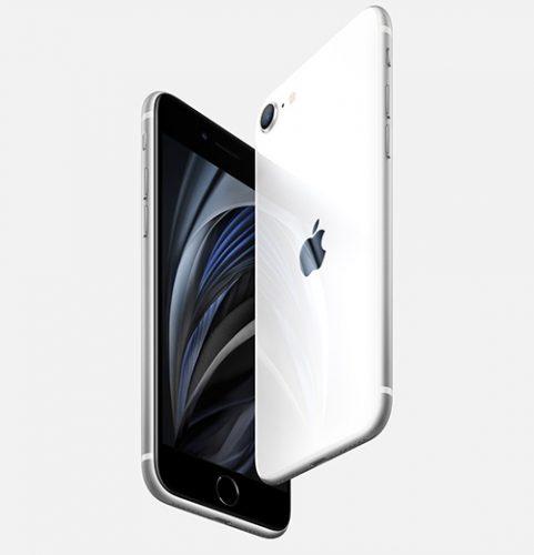 ايفون SE رخيص الثمن الجديد 2020 - المواصفات، المميزات، الأسعار!