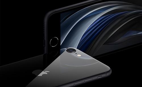 تصميم iPhone SE 2020 رخيص الثمن .. مثل ايفون 8