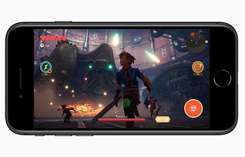 المواصفات الفنية الكاملة للايفون الرخيص iPhone SE 2020