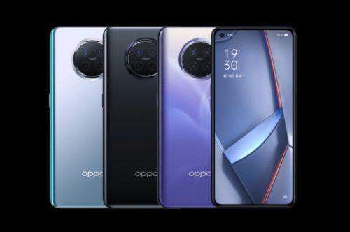 هاتف أوبو إيس 2 5G