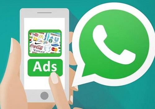 واتس اب سوف يعرض لك إعلانات على واتس اب اعتماداً على بياناتك لدى فيسبوك!